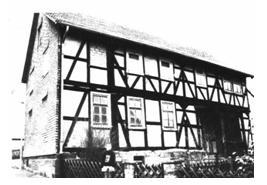 Schule 1822