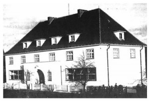 Schule 1931