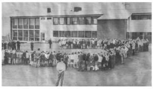 Schule 1967