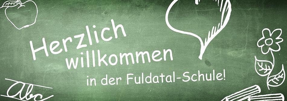 Auftritt der Fuldatal-Schule in Friedlos